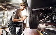 Mercedes-Benz Best assured tyres
