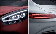 LED High Performance Headlamps & Tail lights