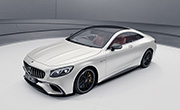 mercedes coupe cars feature - Panoramic roof with Magic Sky control