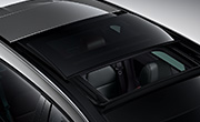 Mercedes b class specs - Panoramic Sunroof